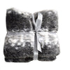 Throw - Deluxe Faux Fur Throw (Wild Animal)