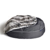 (XXL) Premium Indoor/Outdoor Pet Bed (Wild Animal)
