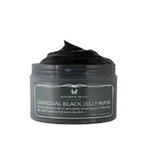 Annie's Way | Charcoal Black Jelly Mask