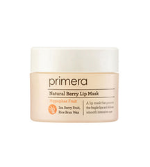 Primera | Natural Berry Lip Mask