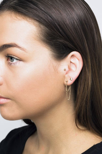 COLETTE INSIDER: MULTI-EARRINGS WITH ELLO image