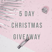 5 DAY CHRISTMAS GIVEAWAY image