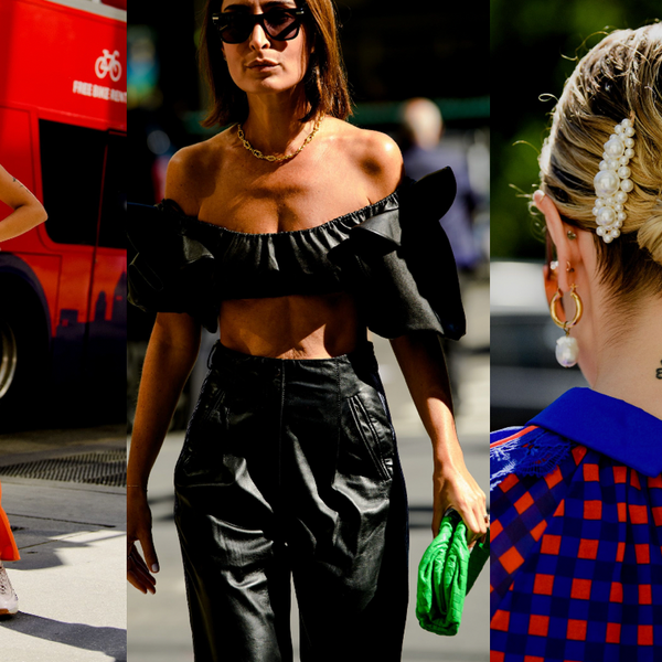 NYFW Street Style - Get The Look! image
