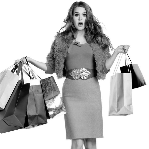All The Single Ladies! What is the biggest shopping day in the world? image