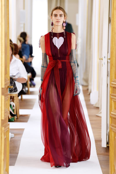 PARIS FALL HAUTE COUTURE WEEK 2017 image