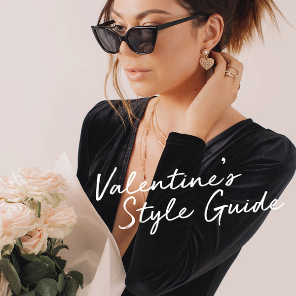 Valentines Day Style Guide image