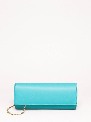 Nolene Plain Clutch
