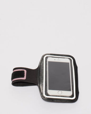 Sporty Phone Arm Band