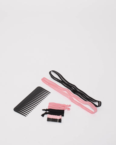 Gym Hair Kit