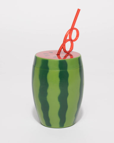Watermelon Drink Cup