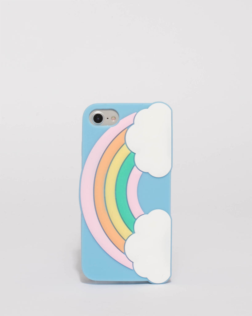 Blue Rainbow Iphone 6 & 7 Case