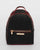 Colette by Colette Hayman Black Bianca Mini Backpack