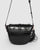 Colette by Colette Hayman Black Hannah Panel Crossbody Bag