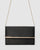 Colette by Colette Hayman Black Harriet Clutch Bag