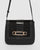 Colette by Colette Hayman Black Klara Cross Body Bag