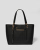 Colette by Colette Hayman Black Tia Basic Tote Bag