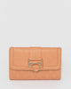 Colette by Colette Hayman Green Renata Clutch Bag