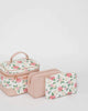 Colette by Colette Hayman Flower Print Cosmetic Case Pack