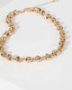 Colette by Colette Hayman Gold Chunky Multi Link Chain Necklace