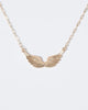 Colette by Colette Hayman Gold Wings Fine Chain Necklace