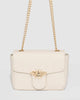 Colette by Colette Hayman Ivory Diana Bug Crossbody Bag