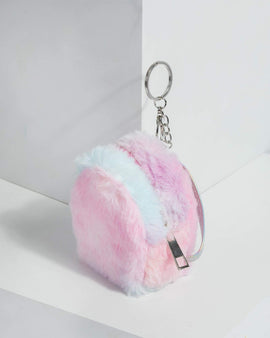Mini Back Pack Keyring