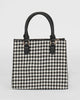 Colette by Colette Hayman Multi Colour Malena Quilt Tote Bag