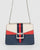 Colette by Colette Hayman Multi Colour Rachel Buckle Crossbody Bag