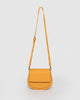 Colette by Colette Hayman Mustard Halsey Saddle Bag