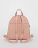 colette by colette hayman Pink Bridget Punchout Backpack