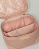 Colette by Colette Hayman Pink Triangle Punchout Cosmetic Case