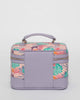 Colette by Colette Hayman Pink Tropical Print Cosmetic Case Pack