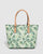 Colette by Colette Hayman Print Esme Large Panel Tote Bag