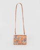 Colette by Colette Hayman Print Nova Buckle Crossbody Bag
