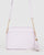 Colette by Colette Hayman Purple Karen Crossbody Bag