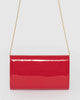 Colette by Colette Hayman Red Cindy Evening Clutch Bag