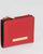Colette by Colette Hayman Red Han Mini Wallet