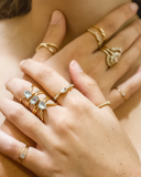 Piece Together Ring Pack - Medium