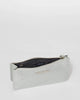 Colette by Colette Hayman Silver Willow Wristlet Clutch Bag