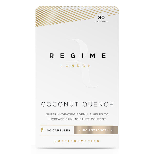 Coconut Quench - REGIME London