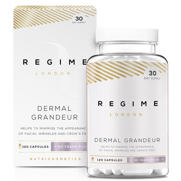 Dermal Grandeur - REGIME London
