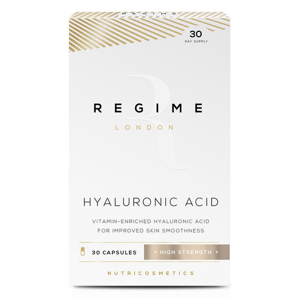 Hyaluronic Acid - REGIME London