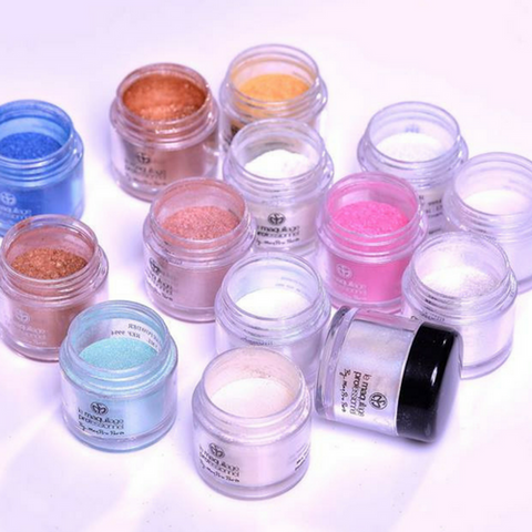 Star Powder 5ml Loose Pigment