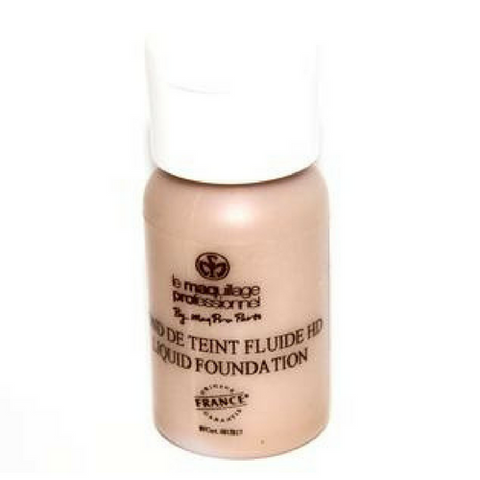 Fluid HD Foundation 30ml