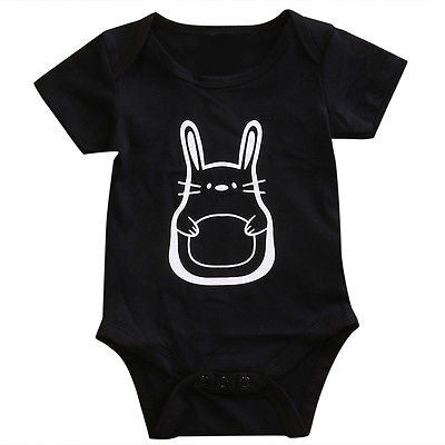 Rabbit Jumpsuit