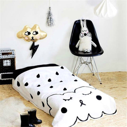 Sweet Cloud Blanket Cover