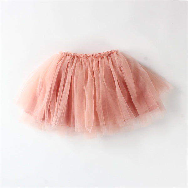 Tutu Skirt - Diffrent Colors