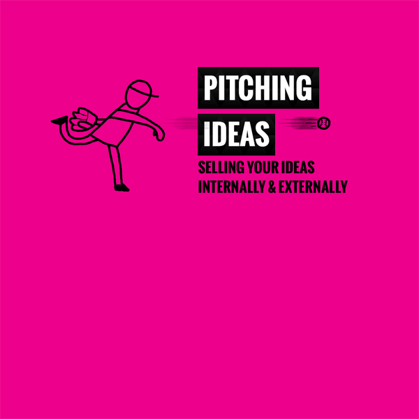 PITCHING IDEAS