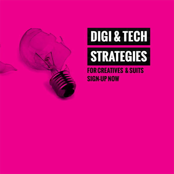 DIGI & TECH STRATEGIES