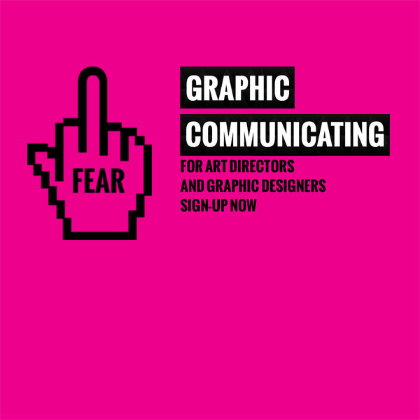 GRAPHIC COMMUNICATING